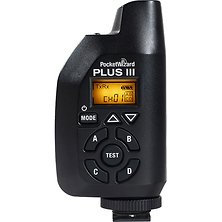 Plus IIIe Transceiver Image 0