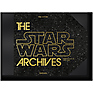 The Star Wars Archives: 1977-1983 - Hardcover Book