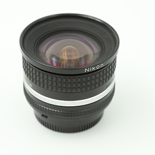 20mm f/2.8 AIS Lens - Used Image 0