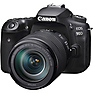EOS 90D Digital SLR Camera with EF-S 18-135mm f/3.5-5.6 IS USM Lens Thumbnail 1