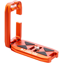 Ellie-C Universal L-Bracket (Copper Orange) Image 0