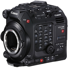 EOS C500 Mark II 6K Full-Frame Camera Body - EF Mount Image 0