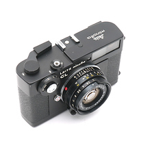 Minolta CL Camera with 40mm f/2.0 Rokkor Lens - Used Image 0