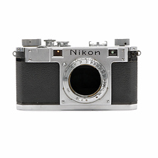 S Rangefinder Camera Body - Pre-Owned | Used Image 0