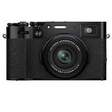 X100V Digital Camera (Black) Image 0