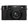 X100V Digital Camera (Black)