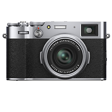 X100V Digital Camera (Silver) Image 0