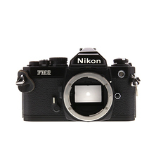 FM2N Camera Body (Black) - Pre-Owned Image 0
