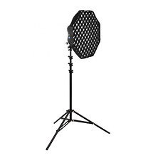 Rapid Box 26 in. Octa Speedlite Kit with Grid Image 0