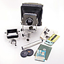 Norma 8x10 Camera with 300mm Lens Kit - Used