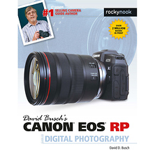 David D. Busch Canon EOS RP Guide to Digital Photography - Paperback Book Image 0