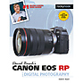 David D. Busch Canon EOS RP Guide to Digital Photography - Paperback Book