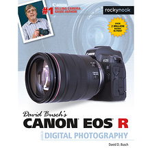 David D. Busch Canon EOS R Guide to Digital Photography - Paperback Book Image 0