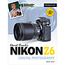 David D. Busch Nikon Z6 Guide to Digital Photography - Paperback Book