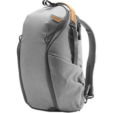 Everyday Backpack Zip (15L, Ash) Image 0