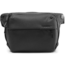 Everyday Sling v2 (6L, Black) Image 0