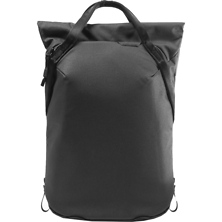 Everyday Totepack (Black) Image 0