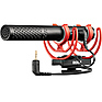 VideoMic NTG Hybrid Analog/USB Camera-Mount Shotgun Microphone