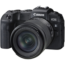 EOS RP Mirrorless Digital Camera with 24-105mm f/4-7.1 Lens Image 0