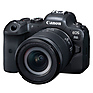 EOS R6 Mirrorless Digital Camera with 24-105mm f/4-7.1 Lens