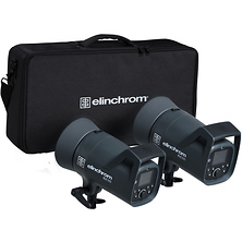 ELC 500 Dual Studio Monolight Kit Image 0