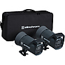 ELC 500 Dual Studio Monolight Kit