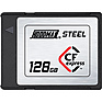 128GB Steel CFexpress Memory Card