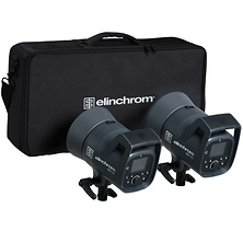 ELC 125 Dual Studio Monolight Kit Image 0