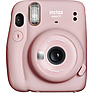INSTAX Mini 11 Instant Film Camera (Blush Pink)