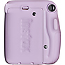 INSTAX Mini 11 Instant Film Camera Bundle (Lilac Purple) Thumbnail 2