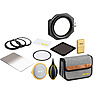 V6 Pro Starter Filter Kit III with Circular Polarizer Filter