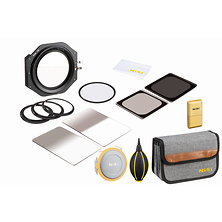 V6 Pro Starter Filter Kit III Plus with Enhanced Circular Polarizer Filter Image 0