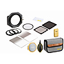 V6 Pro Starter Filter Kit III Plus with Enhanced Circular Polarizer Filter