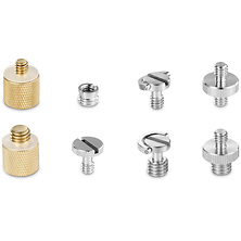 Assorted Screw and Thread Adapter Pack Image 0
