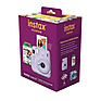INSTAX Mini 11 Instant Film Camera Bundle (Lilac Purple)