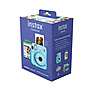 INSTAX Mini 11 Instant Film Camera Bundle (Sky Blue)