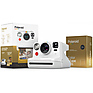 Now Instant Film Camera - The Golden Gift Box Bundle