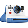 Now Instant Film Camera (Blue)