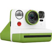 Now Instant Film Camera (Green) Image 0