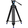 KH25P Video Tripod and Head