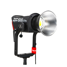 LS 600d Pro Light Storm Daylight LED Light (Gold Mount) Image 0