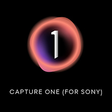 Capture One 21 for Sony (Download) Image 0