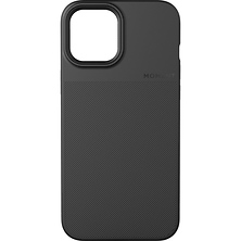 Thin Case with MagSafe for iPhone 12 Pro Max (Black) Image 0