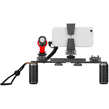 VGM Stabilization, Mounting Rig, and Microphone Bundle Image 0