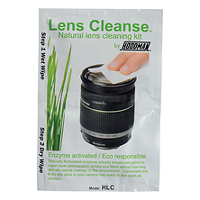 Lens Cleanse Natural Lens Cleaning Kit Image 0