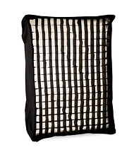 40-degree Egg Crate Grid for 24 x 32in. Softbox Image 0