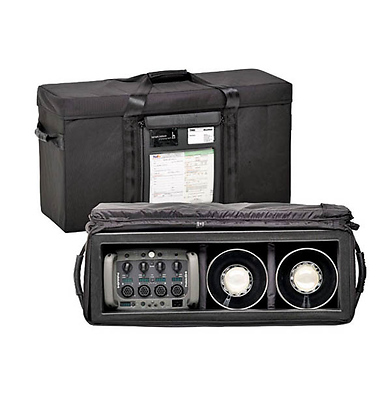 AW-MLC Medium Wheeled Lighting Air Case Image 0