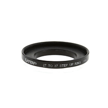 27mm to 37mm Step-up Ring Image 0