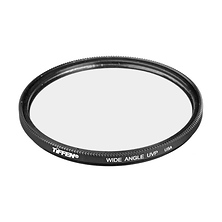 77mm UV Protector Wide Angle Mount Filter Image 0