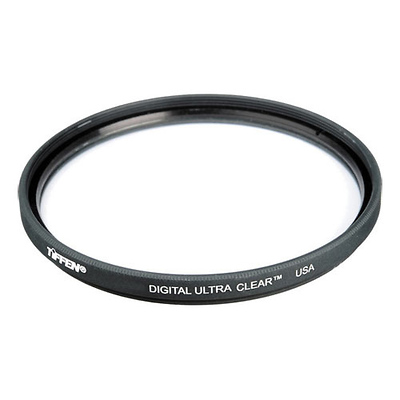 77mm Digital Ultra Clear Filter Image 0